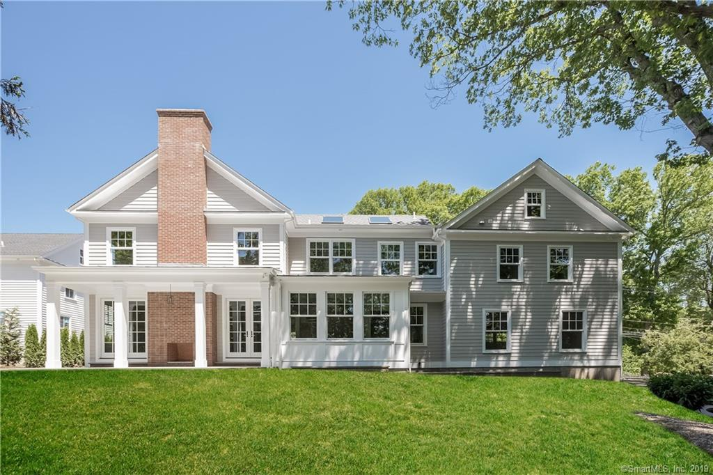 102 Hendrie Avenue, Riverside, Connecticut, 06878, $2,795,000, Property For Sale, Halstead Real Estate, Photo 23