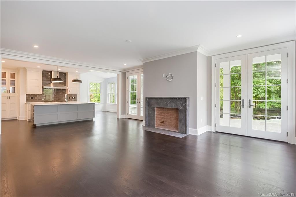 102 Hendrie Avenue, Riverside, Connecticut, 06878, $2,795,000, Property For Sale, Halstead Real Estate, Photo 6