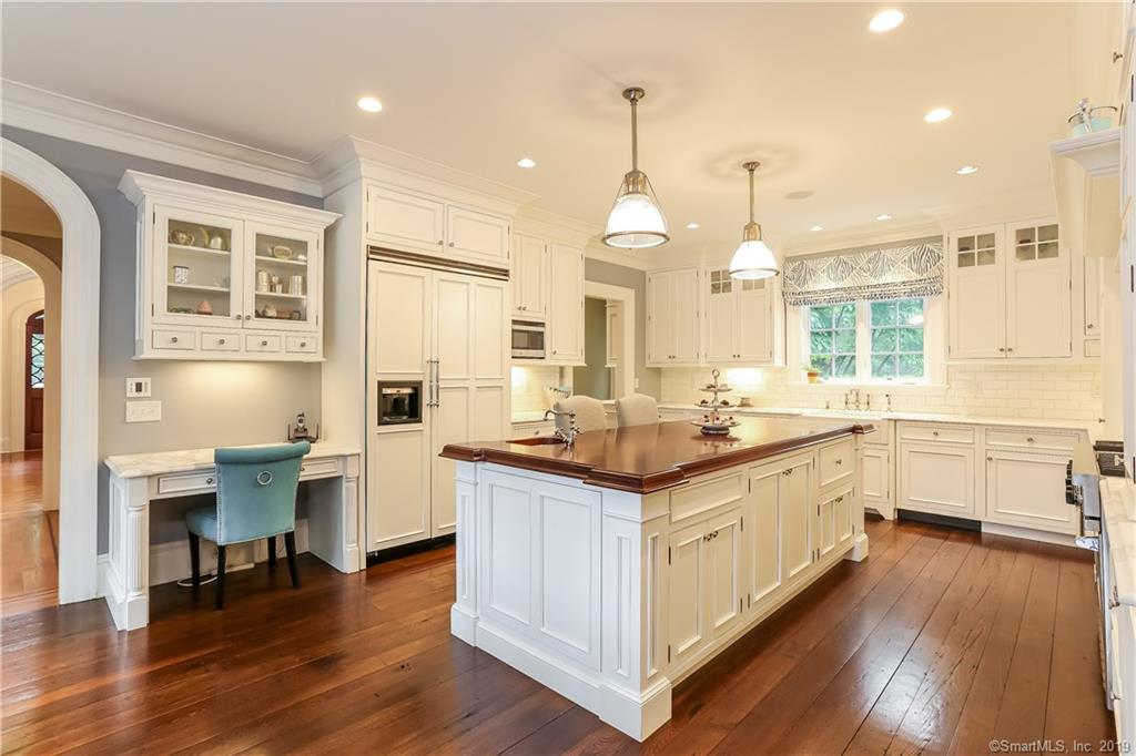 302 Canoe Hill Road, New Canaan, Connecticut, 06840, $3,095,000, Property For Sale, Halstead Real Estate, Photo 10