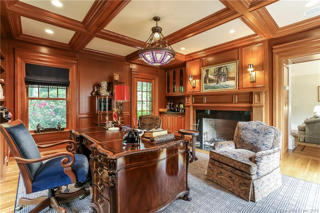 302 Canoe Hill Road, New Canaan, Connecticut, 06840, $3,095,000, Property For Sale, Halstead Real Estate, Photo 14