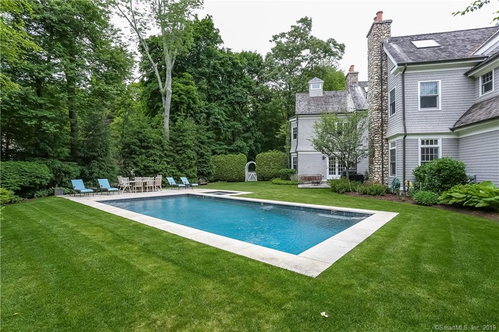 302 Canoe Hill Road, New Canaan, Connecticut, 06840, $3,095,000, Property For Sale, Halstead Real Estate, Photo 31