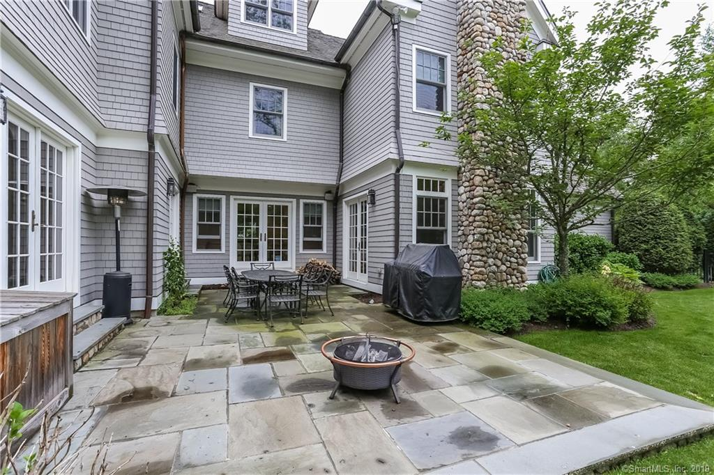 302 Canoe Hill Road, New Canaan, Connecticut, 06840, $3,095,000, Property For Sale, Halstead Real Estate, Photo 32