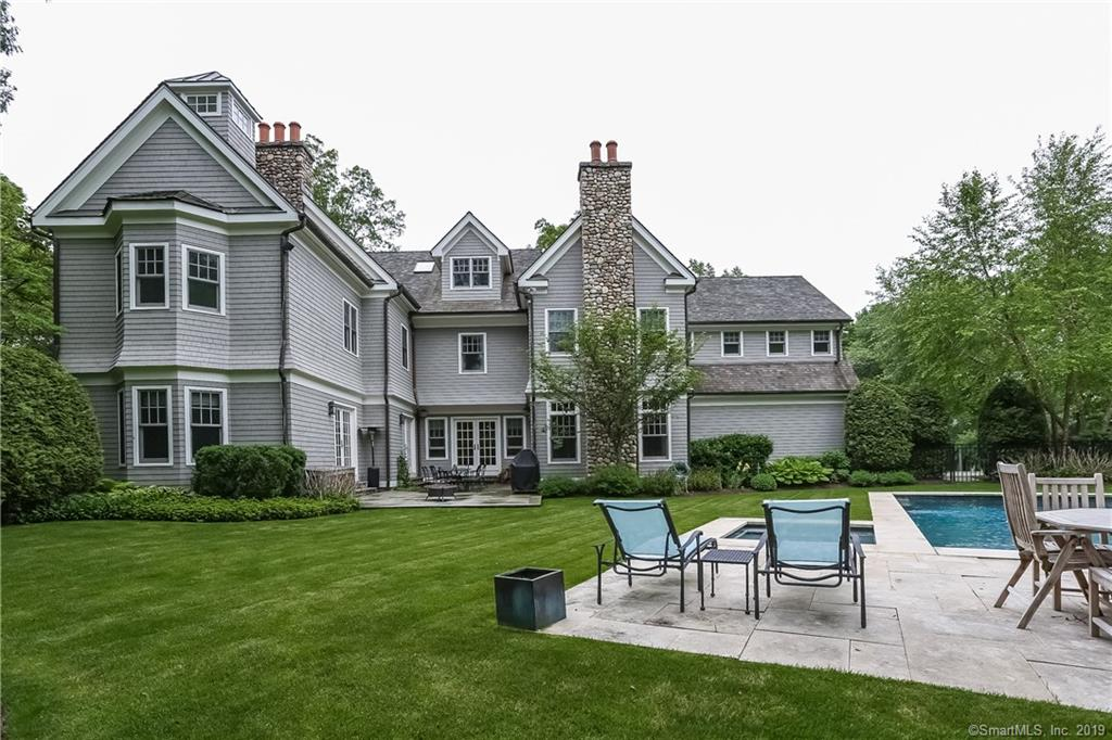 302 Canoe Hill Road, New Canaan, Connecticut, 06840, $3,095,000, Property For Sale, Halstead Real Estate, Photo 33