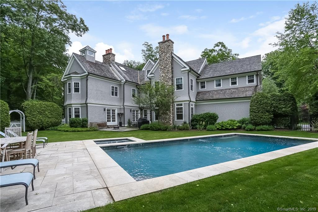 302 Canoe Hill Road, New Canaan, Connecticut, 06840, $3,095,000, Property For Sale, Halstead Real Estate, Photo 34
