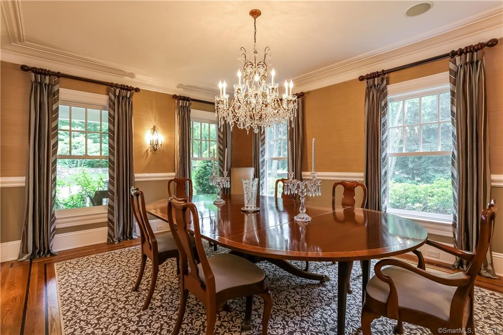 302 Canoe Hill Road, New Canaan, Connecticut, 06840, $3,095,000, Property For Sale, Halstead Real Estate, Photo 6