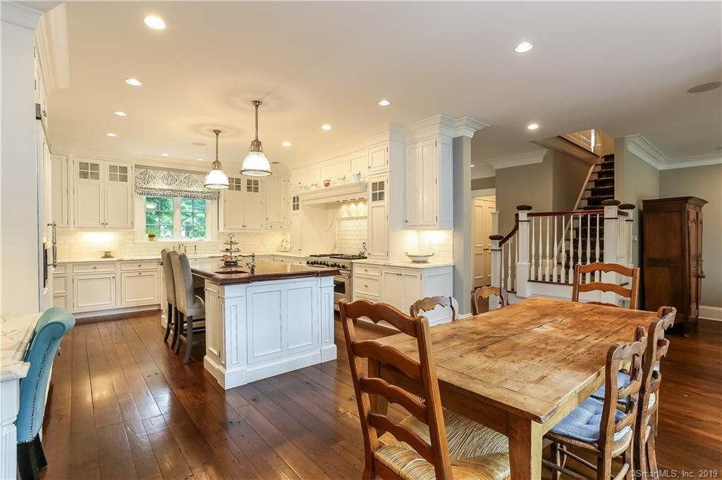 302 Canoe Hill Road, New Canaan, Connecticut, 06840, $3,095,000, Property For Sale, Halstead Real Estate, Photo 7