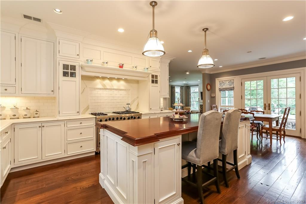 302 Canoe Hill Road, New Canaan, Connecticut, 06840, $3,095,000, Property For Sale, Halstead Real Estate, Photo 8