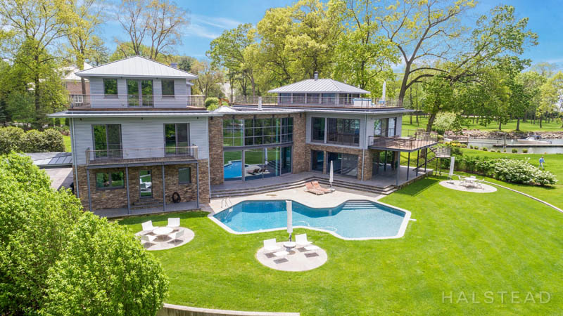 6 Windrose Way, Greenwich, Connecticut, 06830, $16,750,000, Property For Sale, Halstead Real Estate, Photo 11