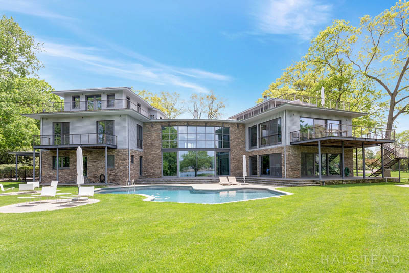 6 Windrose Way, Greenwich, Connecticut, 06830, $16,750,000, Property For Sale, Halstead Real Estate, Photo 13