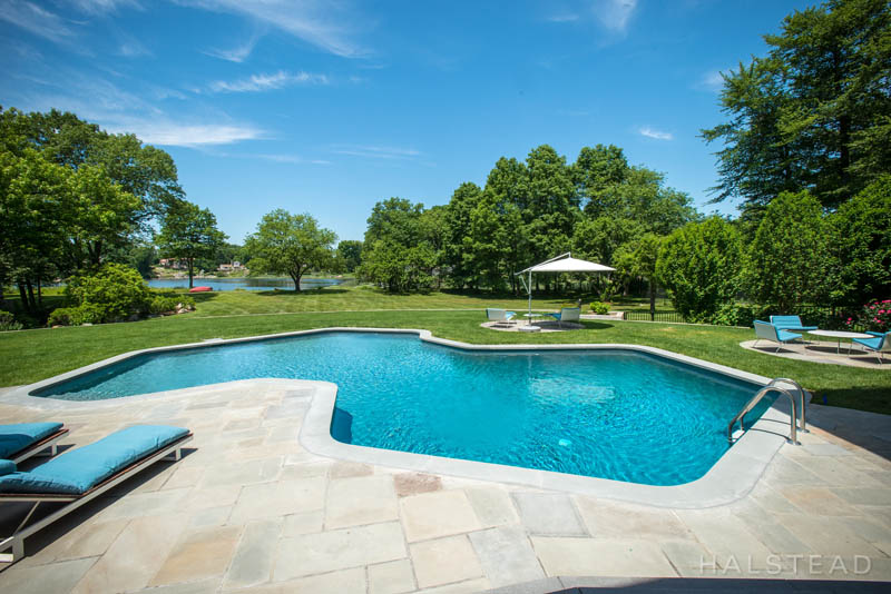 6 Windrose Way, Greenwich, Connecticut, 06830, $16,750,000, Property For Sale, Halstead Real Estate, Photo 14