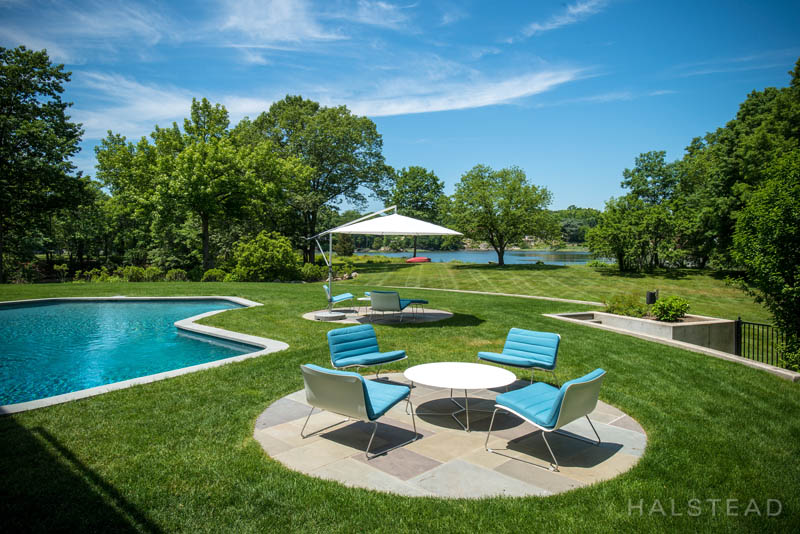 6 Windrose Way, Greenwich, Connecticut, 06830, $16,750,000, Property For Sale, Halstead Real Estate, Photo 15