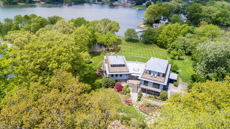 6 Windrose Way, Greenwich, Connecticut, 06830, $16,750,000, Property For Sale, Halstead Real Estate, Photo 4