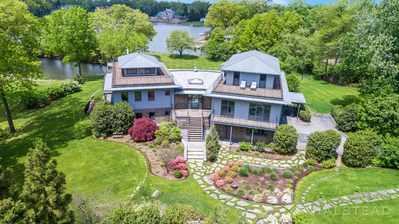 6 Windrose Way, Greenwich, Connecticut, 06830, $16,750,000, Property For Sale, Halstead Real Estate, Photo 5