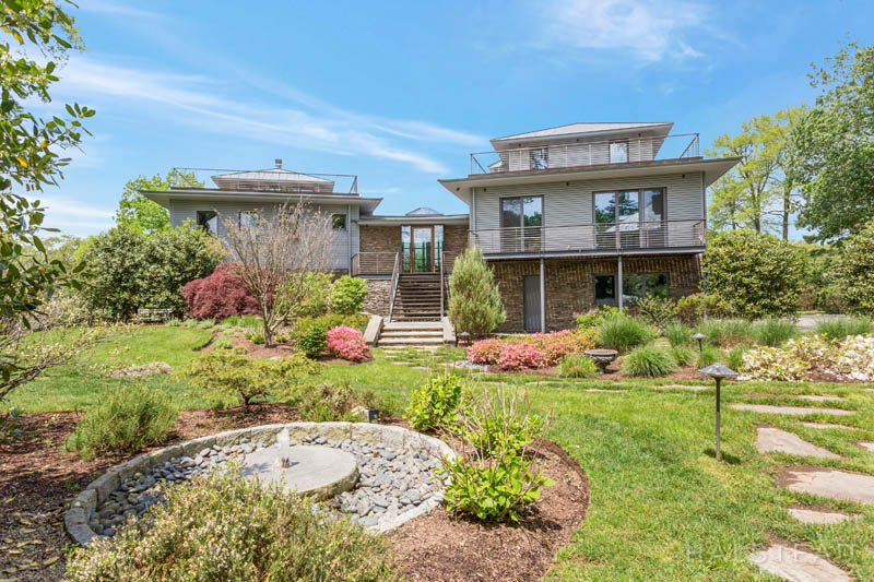 6 Windrose Way, Greenwich, Connecticut, 06830, $16,750,000, Property For Sale, Halstead Real Estate, Photo 7