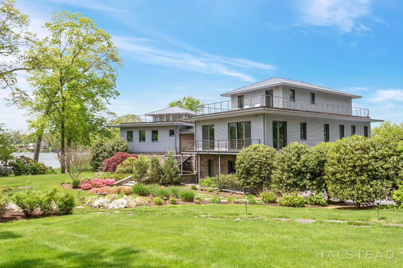 6 Windrose Way, Greenwich, Connecticut, 06830, $16,750,000, Property For Sale, Halstead Real Estate, Photo 8