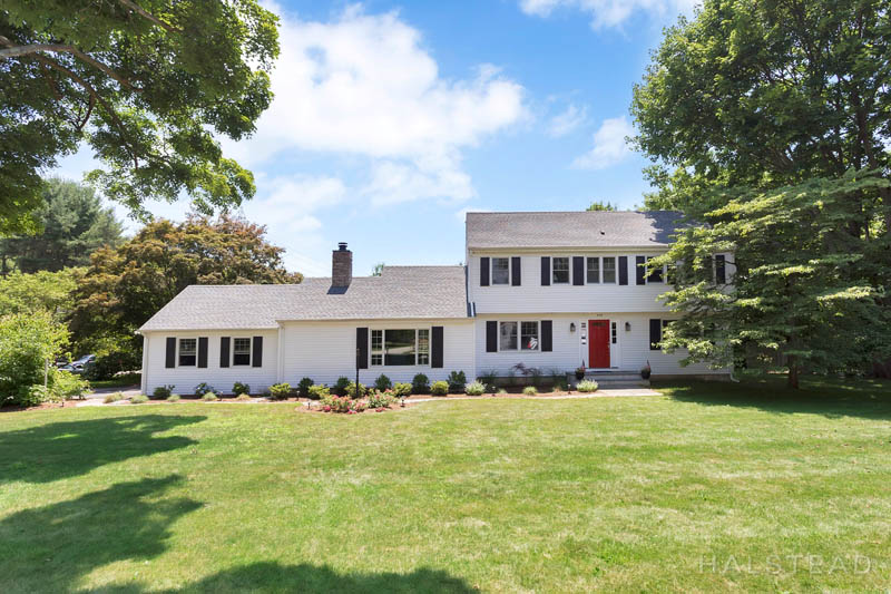 454 flax hill road norwalk connecticut 06854 749 000 for sale rh halstead com