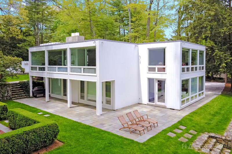 53 Myanos Road, New Canaan, Connecticut, 06840, $1,599,000, Property For Sale, Halstead Real Estate, Photo 1