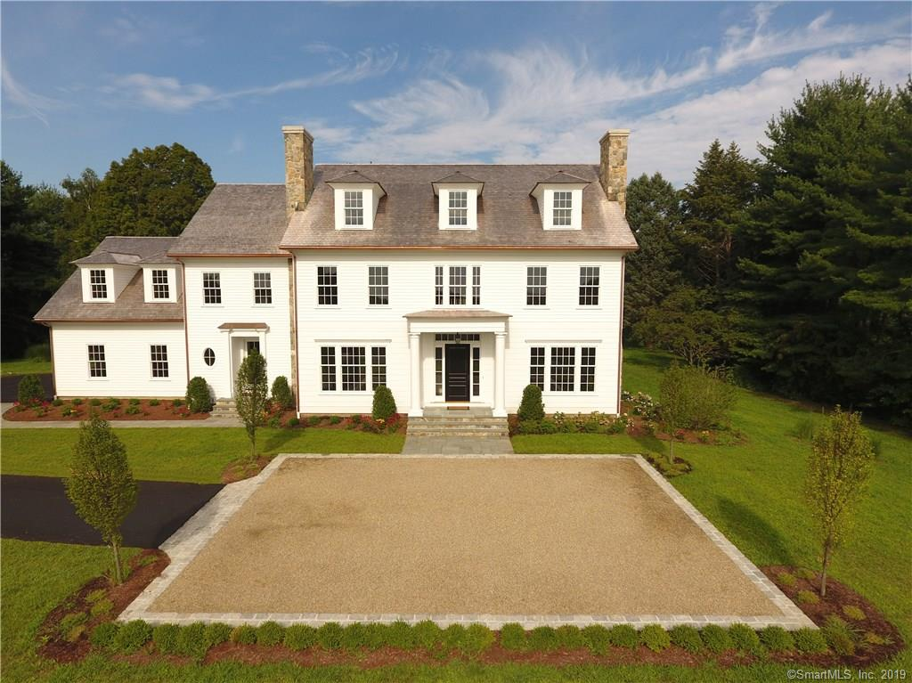 61 Sturbridge Hill Road, New Canaan, Connecticut, 06840, $3,999,999, Property For Sale, Halstead Real Estate, Photo 3