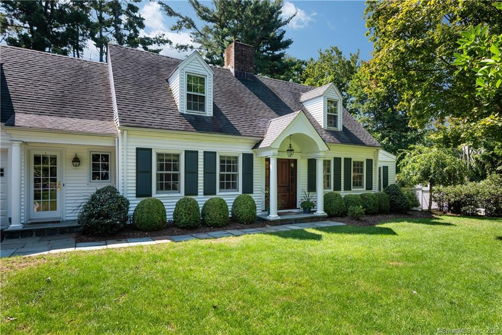 2 Sylvan Road, Darien, Connecticut, 06820, $1,625,000, Property For Sale, Halstead Real Estate, Photo 1