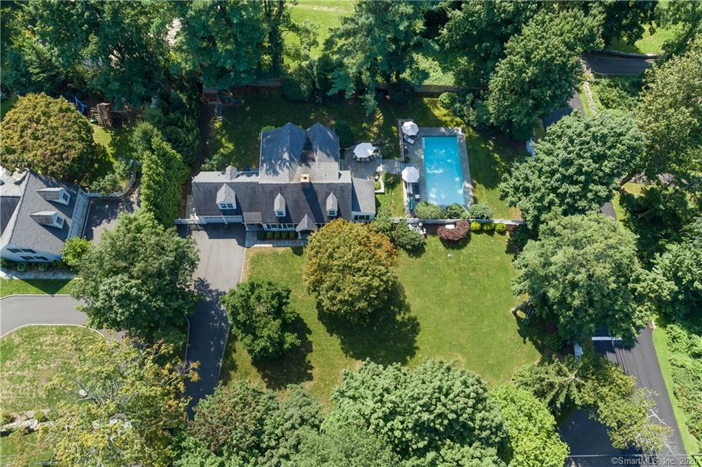 2 Sylvan Road, Darien, Connecticut, 06820, $1,625,000, Property For Sale, Halstead Real Estate, Photo 2