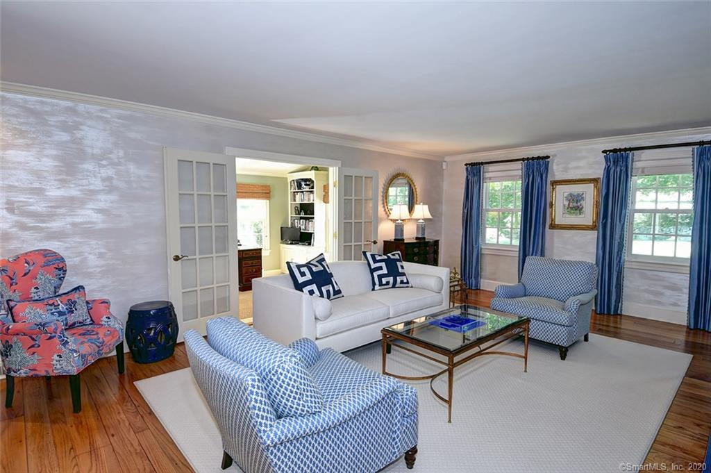 2 Sylvan Road, Darien, Connecticut, 06820, $1,625,000, Property For Sale, Halstead Real Estate, Photo 20