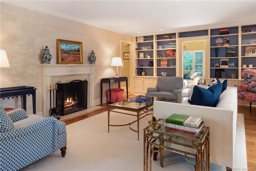 2 Sylvan Road, Darien, Connecticut, 06820, $1,625,000, Property For Sale, Halstead Real Estate, Photo 21