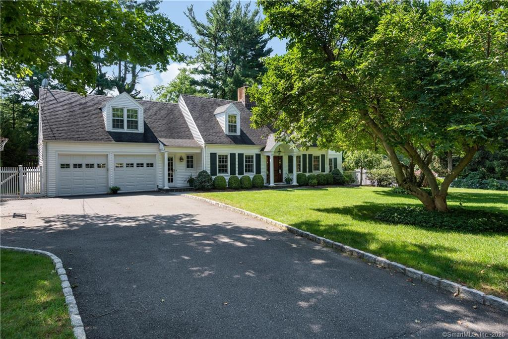 2 Sylvan Road, Darien, Connecticut, 06820, $1,625,000, Property For Sale, Halstead Real Estate, Photo 3
