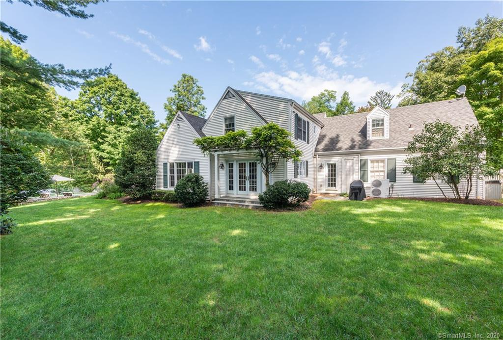 2 Sylvan Road, Darien, Connecticut, 06820, $1,625,000, Property For Sale, Halstead Real Estate, Photo 33