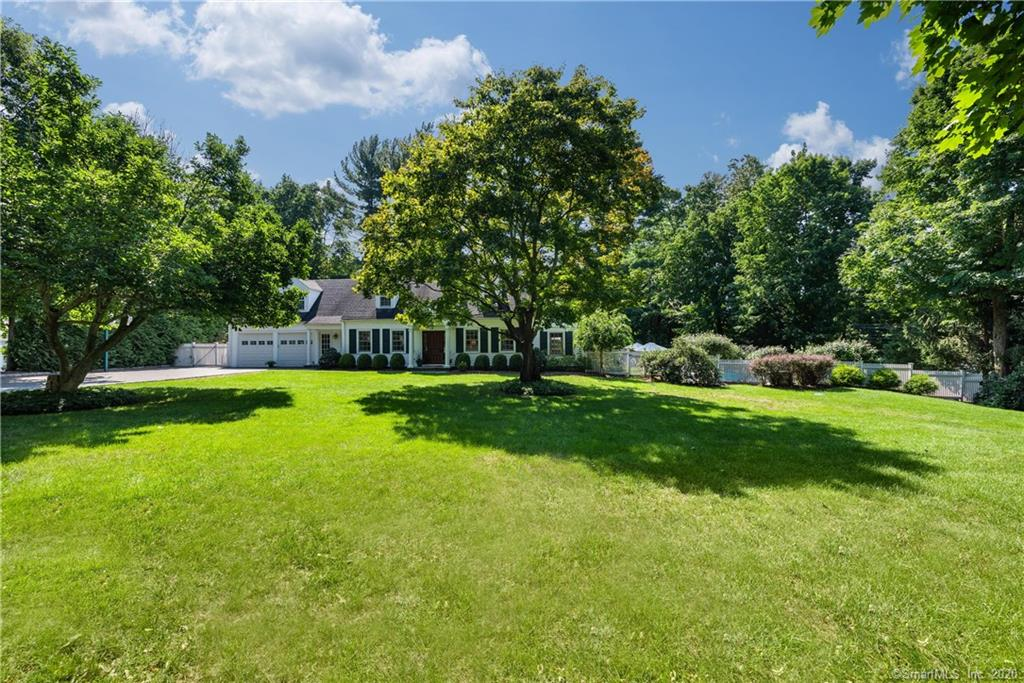 2 Sylvan Road, Darien, Connecticut, 06820, $1,625,000, Property For Sale, Halstead Real Estate, Photo 34