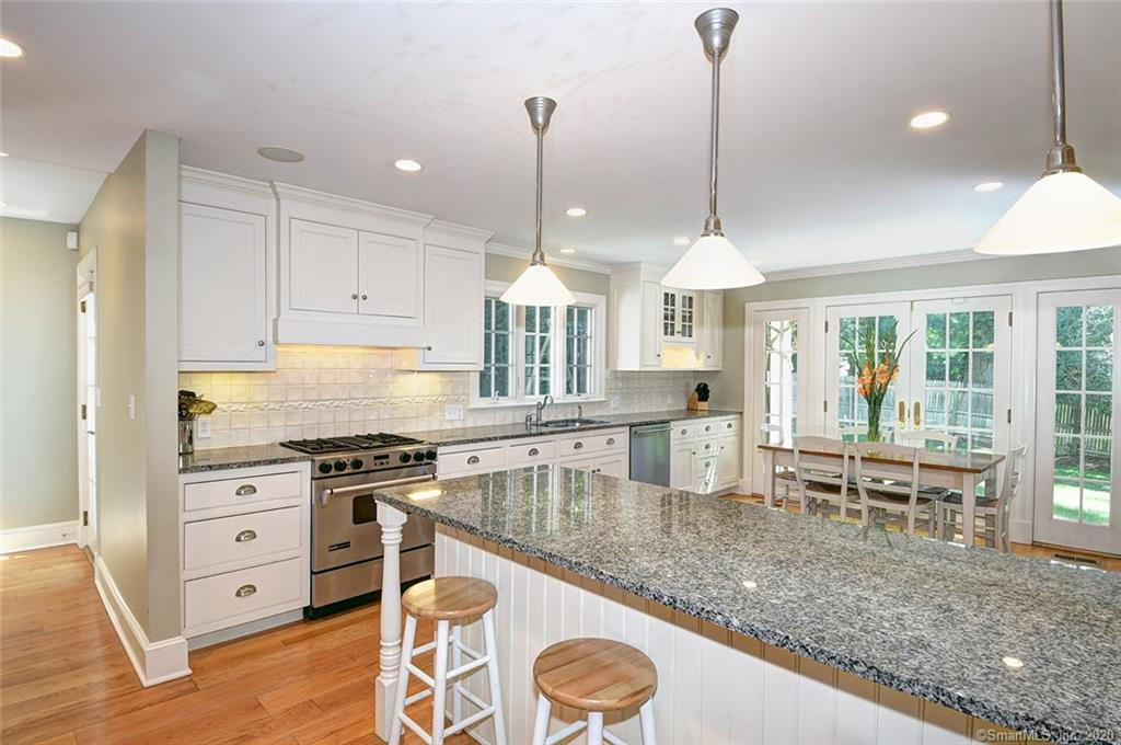 2 Sylvan Road, Darien, Connecticut, 06820, $1,625,000, Property For Sale, Halstead Real Estate, Photo 9