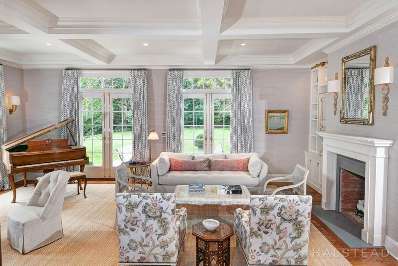 507 Silvermine Road, New Canaan, Connecticut, 06840, $3,350,000, Property For Sale, Halstead Real Estate, Photo 18