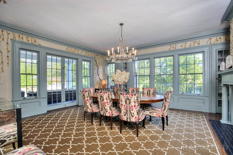 16 East Trail, Darien, Connecticut, 06820, $6,495,000, Property For Sale, Halstead Real Estate, Photo 18