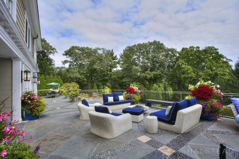 16 East Trail, Darien, Connecticut, 06820, $6,495,000, Property For Sale, Halstead Real Estate, Photo 32