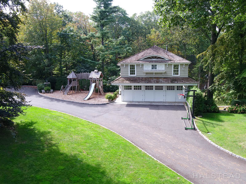 16 East Trail, Darien, Connecticut, 06820, $6,495,000, Property For Sale, Halstead Real Estate, Photo 38