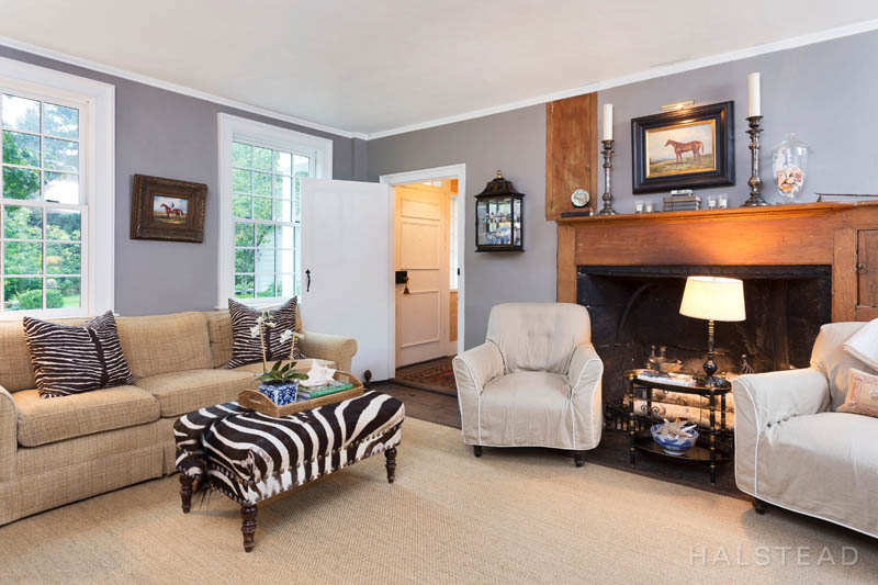 718 Silvermine Road, New Canaan, Connecticut, 06840, $2,375,000, Property For Sale, Halstead Real Estate, Photo 13