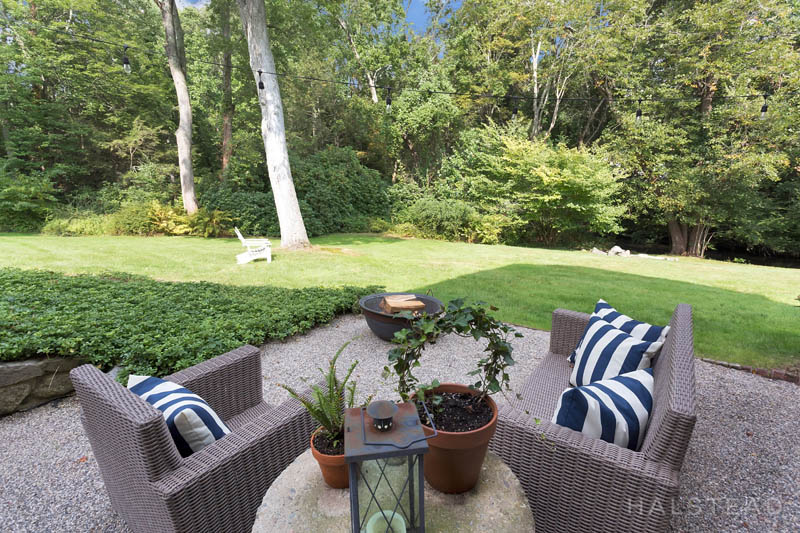 718 Silvermine Road, New Canaan, Connecticut, 06840, $2,375,000, Property For Sale, Halstead Real Estate, Photo 35
