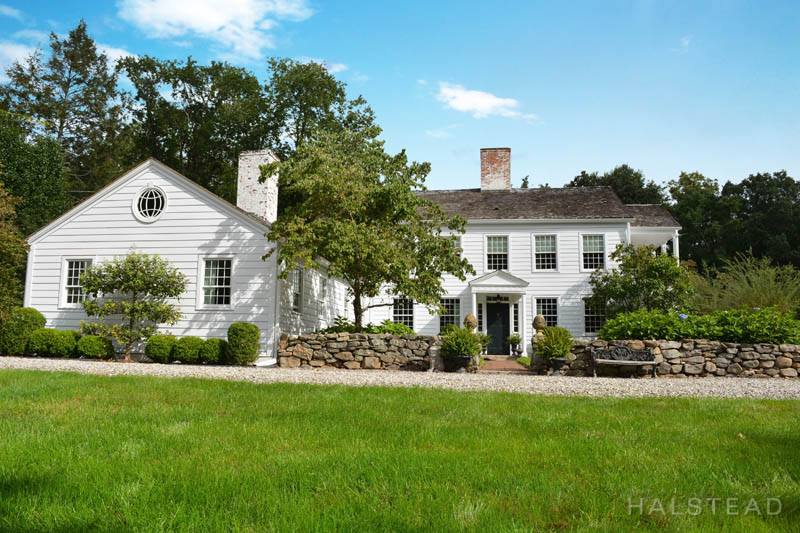 718 Silvermine Road, New Canaan, Connecticut, 06840, $2,375,000, Property For Sale, Halstead Real Estate, Photo 38