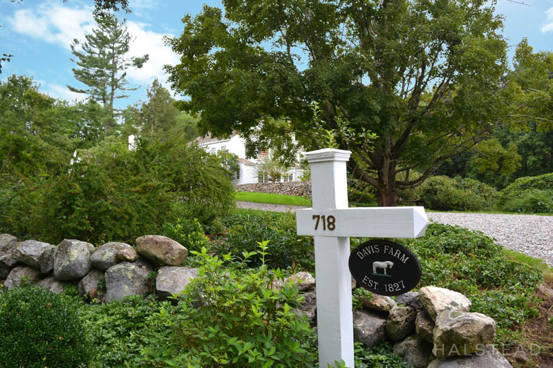 718 Silvermine Road, New Canaan, Connecticut, 06840, $2,375,000, Property For Sale, Halstead Real Estate, Photo 40