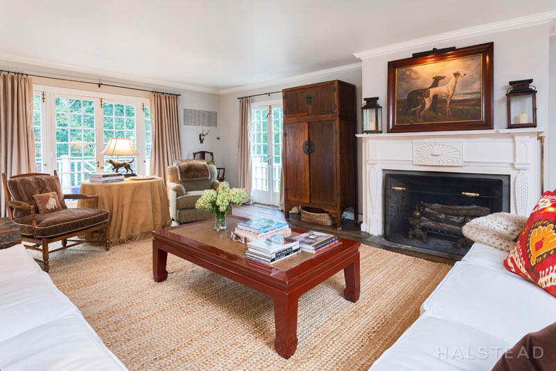 718 Silvermine Road, New Canaan, Connecticut, 06840, $2,375,000, Property For Sale, Halstead Real Estate, Photo 5