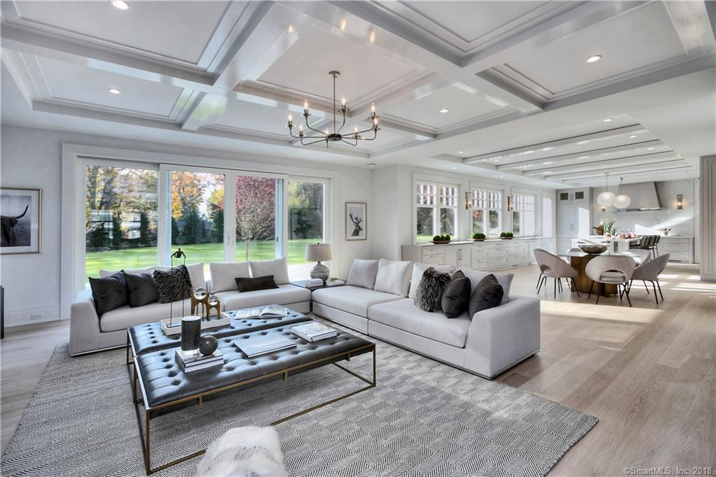 97 Skyview Lane, New Canaan, Connecticut, 06840, $3,995,000, Property For Sale, Halstead Real Estate, Photo 8
