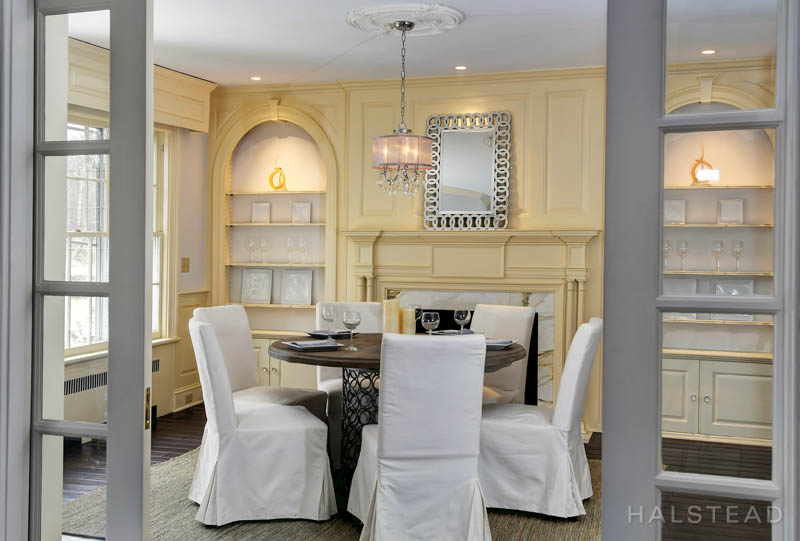 175 Brookside Road, Darien, Connecticut, 06820, $2,749,000, Property For Sale, Halstead Real Estate, Photo 12