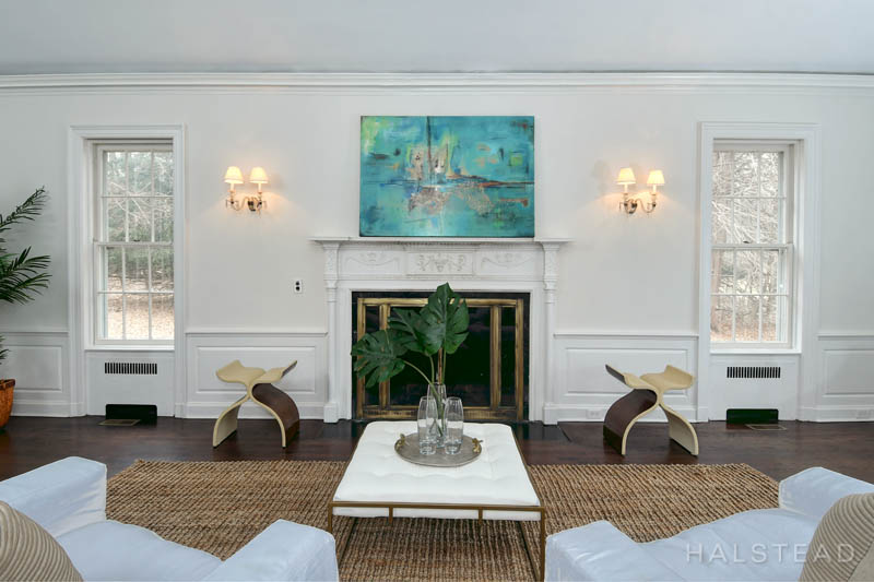 175 Brookside Road, Darien, Connecticut, 06820, $2,749,000, Property For Sale, Halstead Real Estate, Photo 16