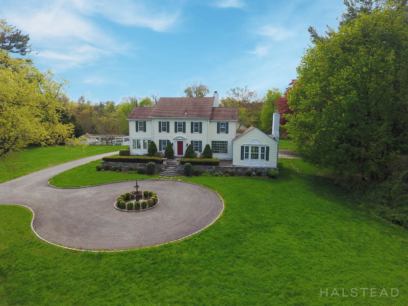 175 Brookside Road, Darien, Connecticut, 06820, $2,749,000, Property For Sale, Halstead Real Estate, Photo 2