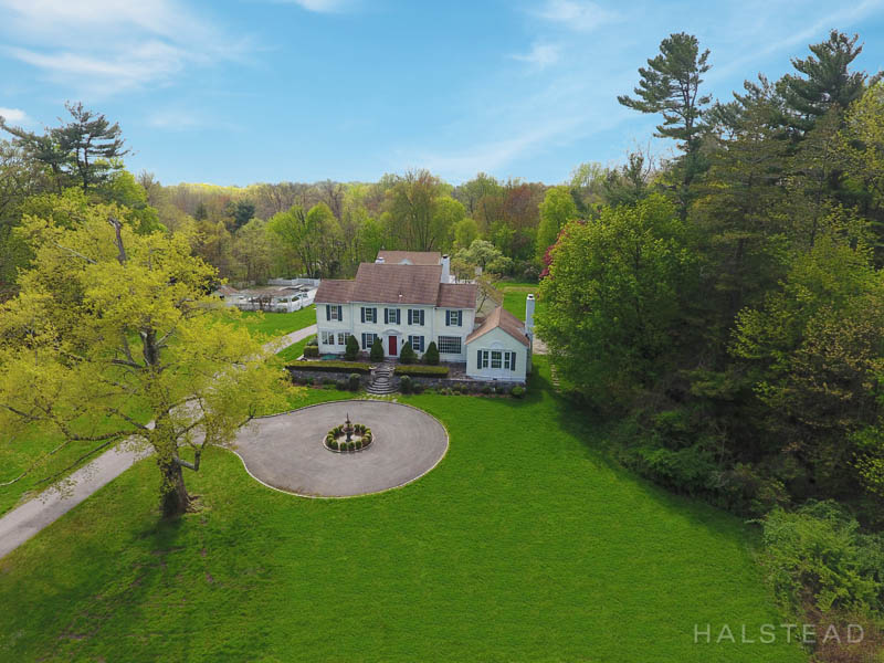 175 Brookside Road, Darien, Connecticut, 06820, $2,749,000, Property For Sale, Halstead Real Estate, Photo 3
