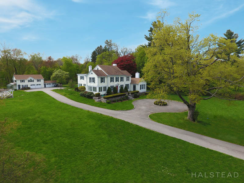 175 Brookside Road, Darien, Connecticut, 06820, $2,749,000, Property For Sale, Halstead Real Estate, Photo 4