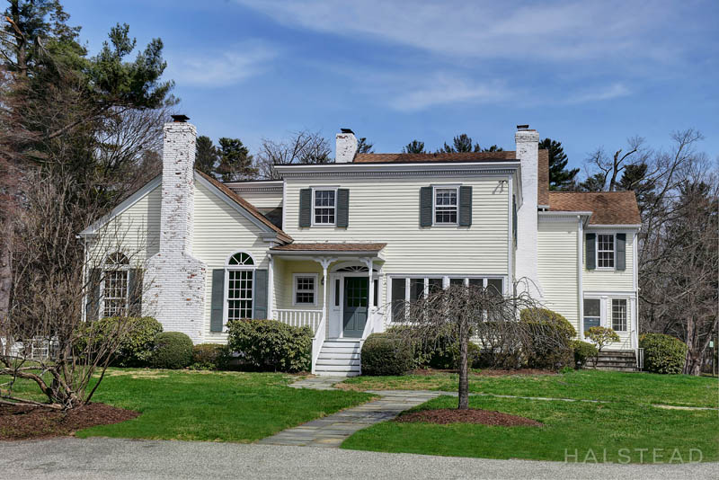175 Brookside Road, Darien, Connecticut, 06820, $2,749,000, Property For Sale, Halstead Real Estate, Photo 5