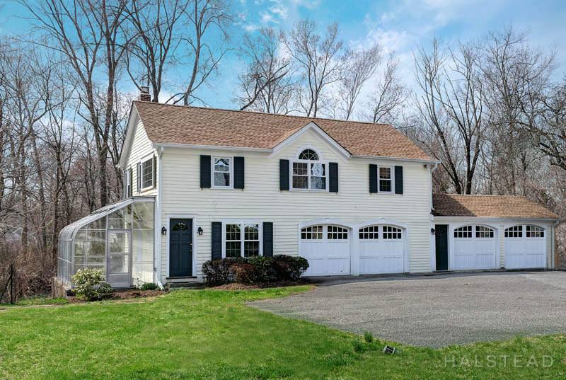 175 Brookside Road, Darien, Connecticut, 06820, $2,749,000, Property For Sale, Halstead Real Estate, Photo 6
