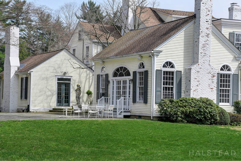 175 Brookside Road, Darien, Connecticut, 06820, $2,749,000, Property For Sale, Halstead Real Estate, Photo 7