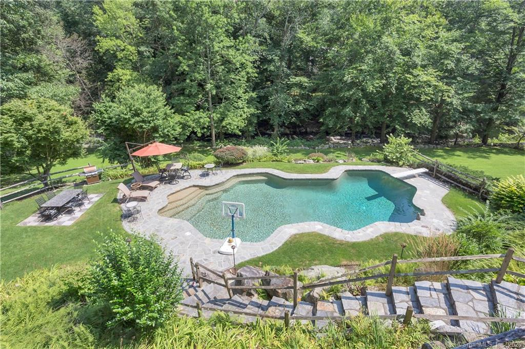 20 Hunt Lane, Weston, Connecticut, 06883, $1,199,000, Property For Sale, Halstead Real Estate, Photo 30