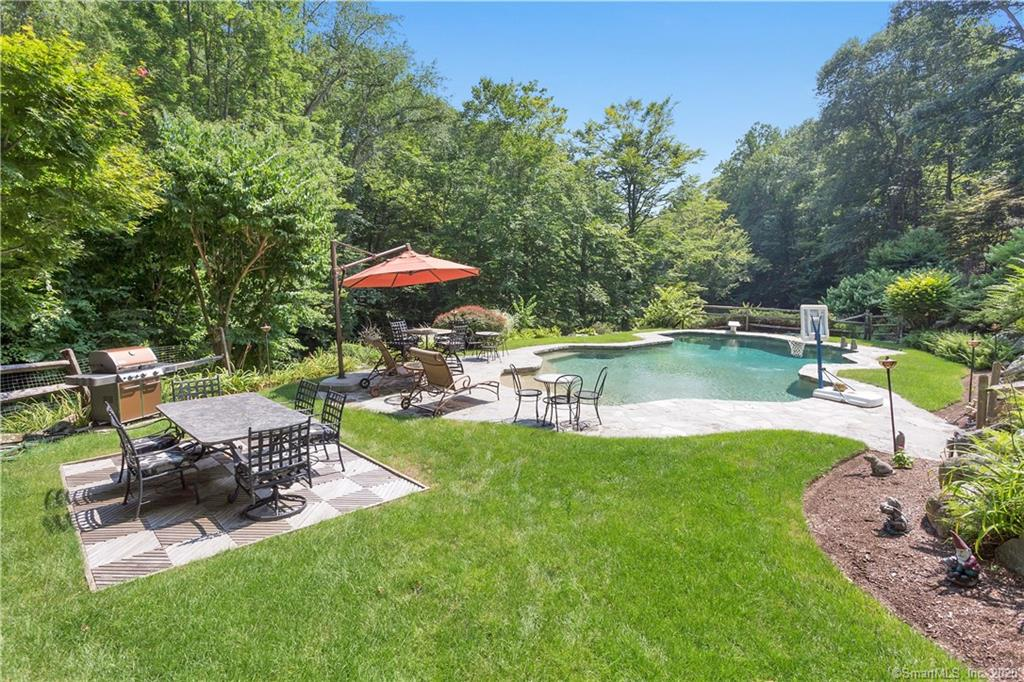 20 Hunt Lane, Weston, Connecticut, 06883, $1,199,000, Property For Sale, Halstead Real Estate, Photo 33